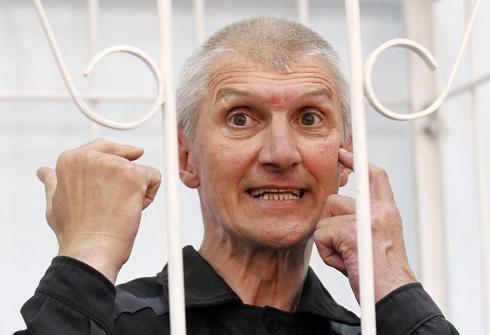 Khodorkovsky associate Lebedev freed after Russian court ruling