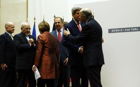 Six powers, Iran to begin new nuclear talks on February 18