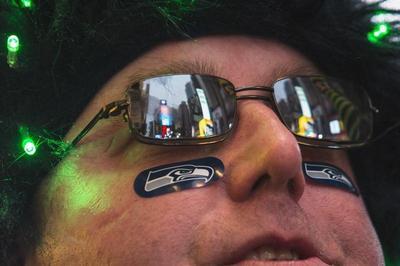 Road to Super Bowl XLVIII