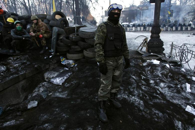 Ukrainian opposition seeks to cut president's...