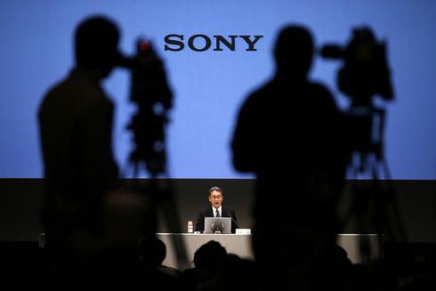 Sony to cut 5,000 jobs, split off PC, TV operations