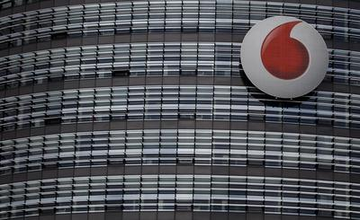 Vodafone sees signs of recovery after another torrid quarter