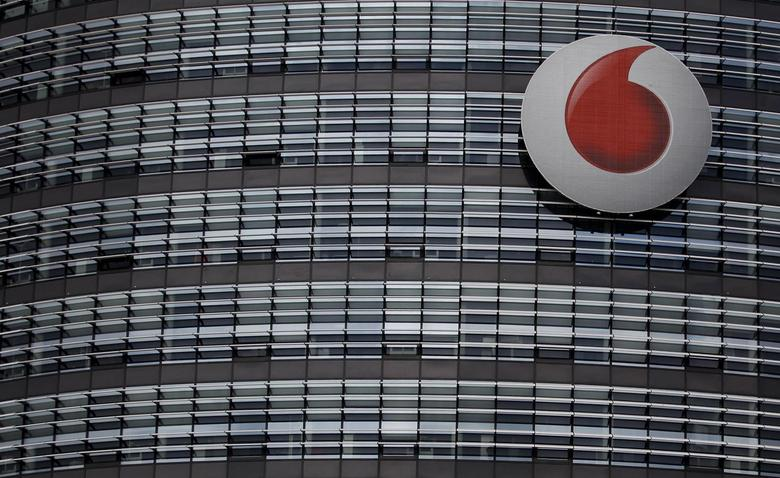 Vodafone sees signs of recovery after another torrid...