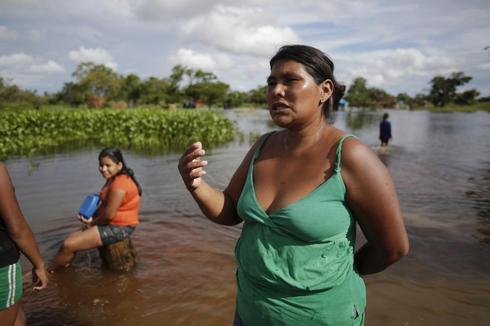 Bolivia floods kill 38, more heavy rains forecast