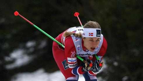 Crosscountry-Brother of Norwegian skier dies - team