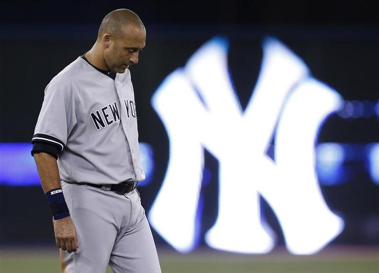 Yankees' Jeter says 2014 season will be his last