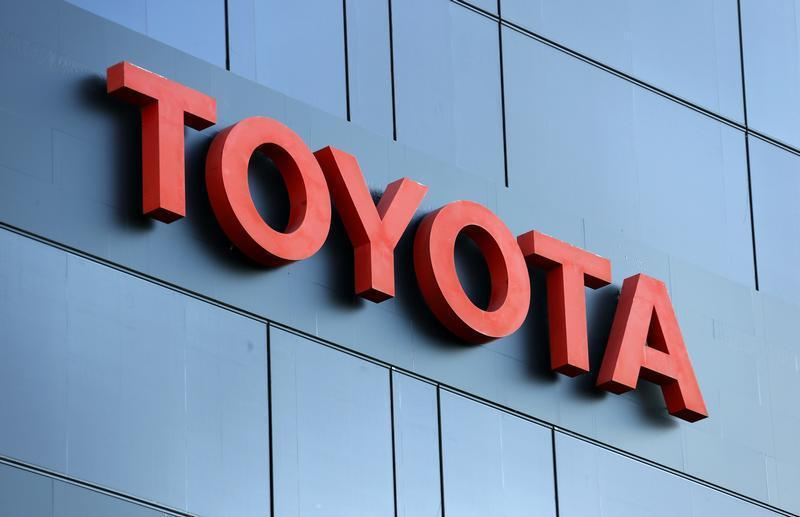 Toyota recalls about 295,000 vehicles globally for