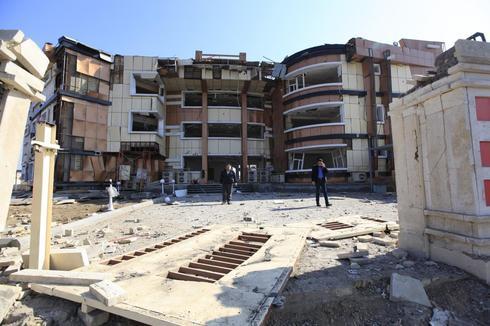 Iraqi PM defends counterterrorism strategy as bombs kill 49
