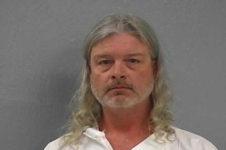 Greene County Missouri Sheriff's Office photo shows Craig Michael Wood who was arrested on suspicion of first degree murder in Springfield, Missouri on February 18, 2014. REUTERS/Greene County Sheriff's Office/Handout via Reuters