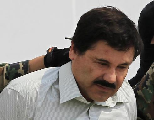U.S. to seek extradition of Mexican drug kingpin Guzman