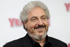 """Actor/director Harold Ramis arrives for the premiere of """"Year One"""" in New York in this June 15, 2009 file photo. REUTERS/Stephen Chernin/Files"""
