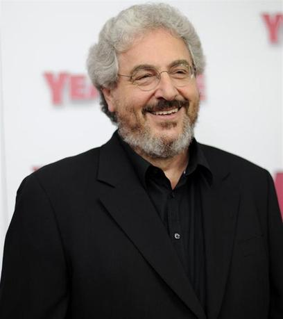 Actor/director Harold Ramis arrives for the premiere of ''Year One'' in New York June 15, 2009. REUTERS/Stephen Chernin/Files