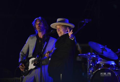 Sony to release new DVD/CD of legendary Bob Dylan tribute concert