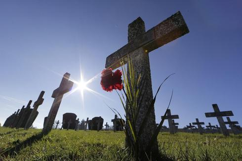 World War One, a hundred years on, entrenched on London stages