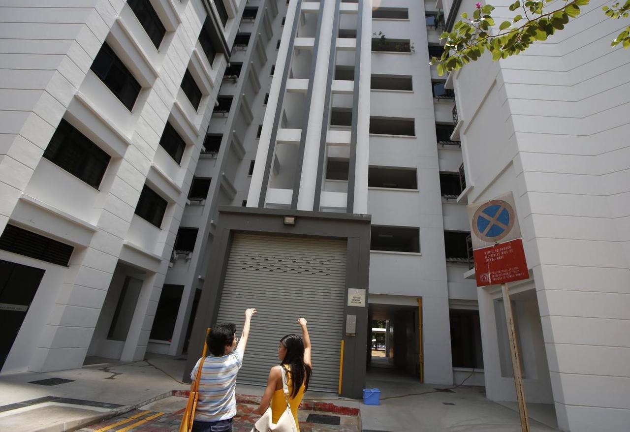 Image result for estate developer to suicide