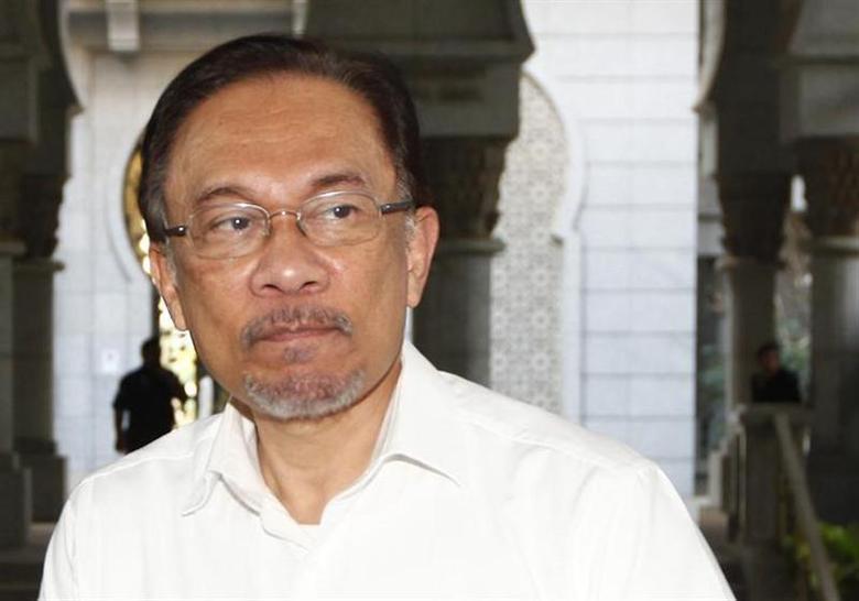 マレーシアのアンワル元副首相に禁固5年の判決、同性愛の罪で | jp ...