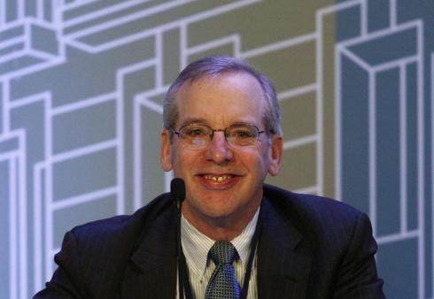 Rate rise around mid-2015 a reasonable assumption: Fed's Dudley