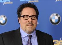 Actor and director Jon Favreau arrives during the 66th annual Directors Guild of America Awards in Beverly Hills, California January 25, 2014. REUTERS/Gus Ruelas