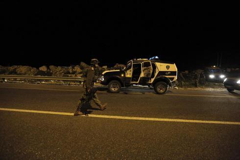 Israeli soldiers kill Palestinian at Jordan crossing