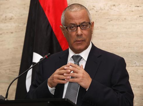 Libyan parliament sacks PM after tanker escapes rebel-held port