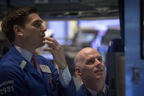 Profit-taking drags Wall Street lower