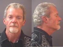 James Irsay, owner of the NFL's Indianapolis Colts, is pictured in this undated handout photo obtained by Reuters March 17, 2014. REUTERS/City of Carmel Police Department/Handout via Reuters