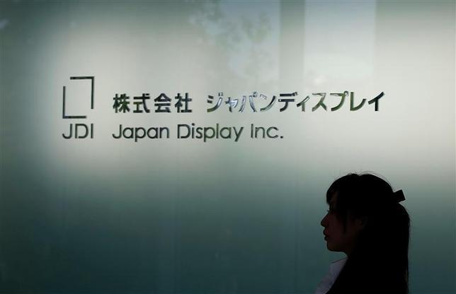 3月18日、東証への新規上場を控える中小型液晶の世界最大手・ジャパンディスプレイ。撤退や縮小など「敗戦」が相次ぐ電機業界の数少ない光明となっている。昨年6月撮影(2014年 ロイター/Toru Hanai)