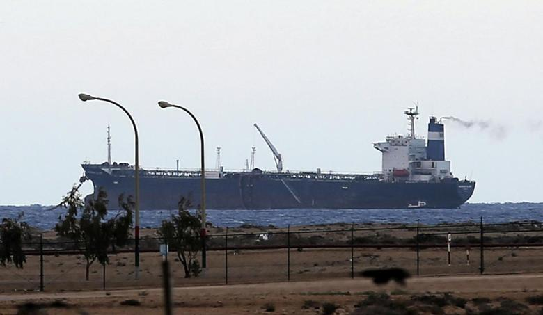 Exclusive: The mysterious journey of the Libya oil...