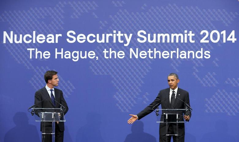 U.S. and Russia agree on nuclear terrorism threat - up...