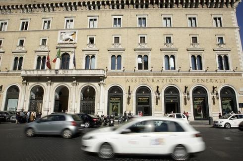 S&P's removes Generali from negative credit watch, affirms rating