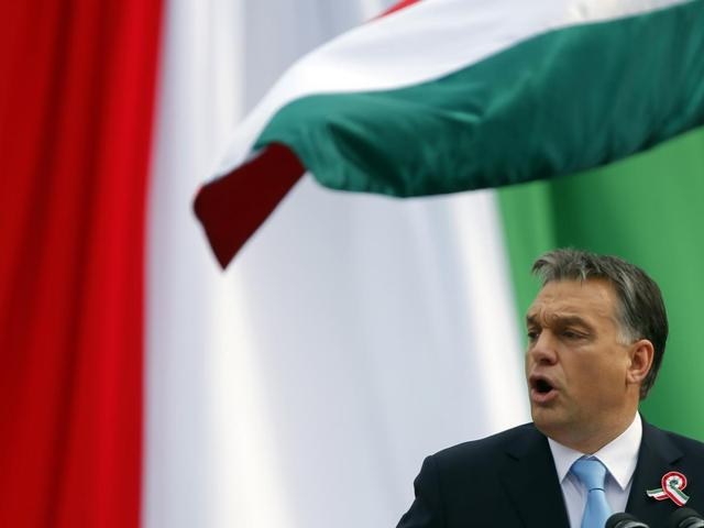 Hungary to ignore critics with landslide for Orban - Reuters