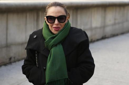 Socialite pleads guilty to misbranding drug tied to NFL suspensions