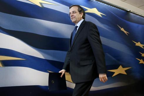 Euro zone not preparing third Greek bailout so far: official