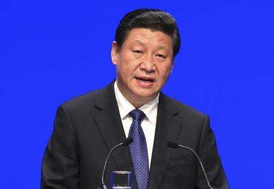 China's Xi seeks peace in Europe but side-steps Ukraine