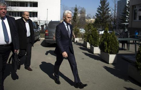 Exclusive: Bulgarian nationalists may topple government over Russia sanctions
