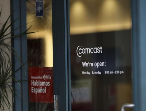 Comcast: Business services is sweet spot in Time Warner Cable deal