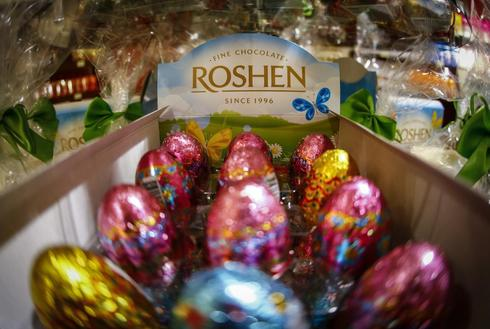 Bitter times for chocolate factory in Russia-Ukraine crisis