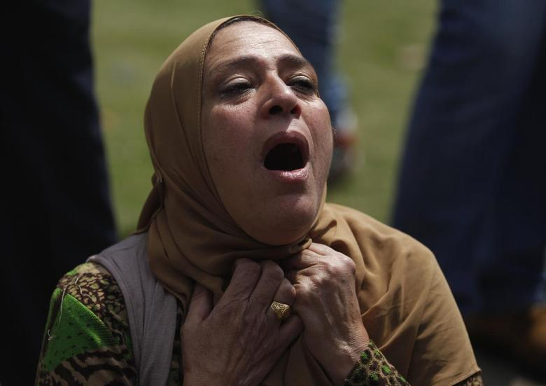 Bombs kill two, including police officer, at Cairo...