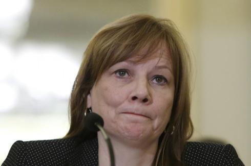 U.S. senator accuses GM of 'culture of cover-up' in recalls