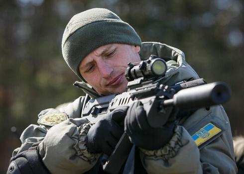 Russia could achieve Ukraine incursion in 3-5 days