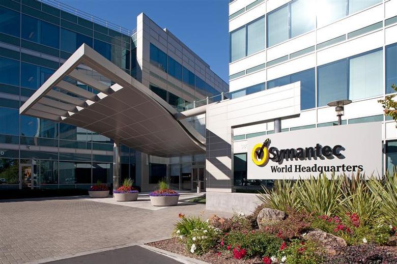 Symantec headquarters are seen in an undated publicity photo.REUTERS/Handout via Symantec