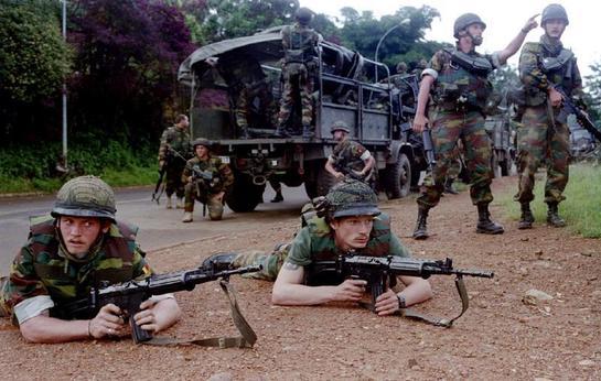 the rwanda genocide reuters com