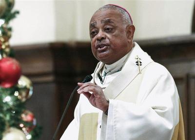 Atlanta's Archbishop to sell $2.2 million mansion