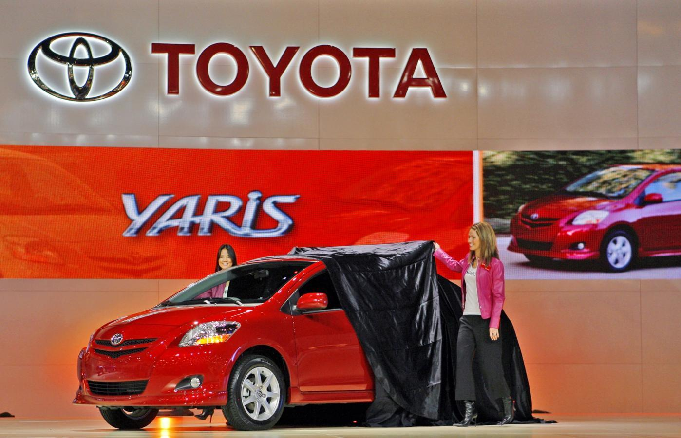 Toyota to recall nearly 6 5 million vehicles for steering, other
