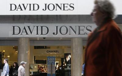 South Africa's Woolworths set to buy Australia's David Jones for $2 billion