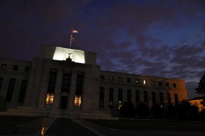 Fed's hard line on funding to bring more pain to Wall Street