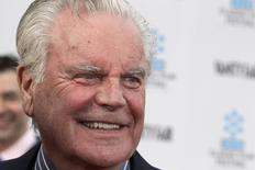 "Actor Robert Wagner arrives at the world premiere of the 40th anniversary restoration of the film ""Cabaret"" during the opening night gala of the 2012 TCM Classic Film Festival in Hollywood, California April 12, 2012. REUTERS/Fred Prouser"