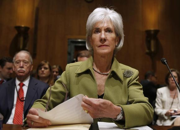 Sebelius Resigns After Obamacare Launch Woes
