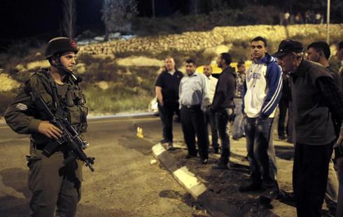 Israeli motorist killed in West Bank shooting: army