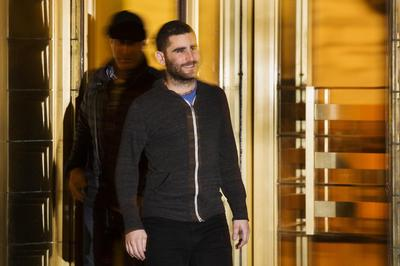 Bitcoin promoter Shrem indicted in NY for money laundering